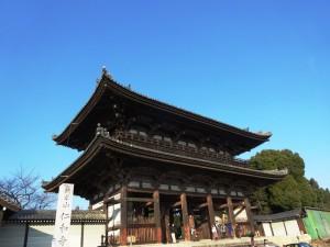 2014.1.3 仁和寺2